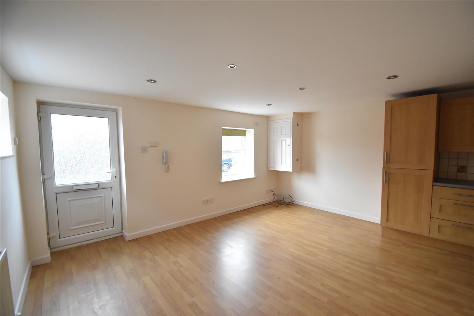 2 Bedrooms Flat for sale in Hill Street, Worcester